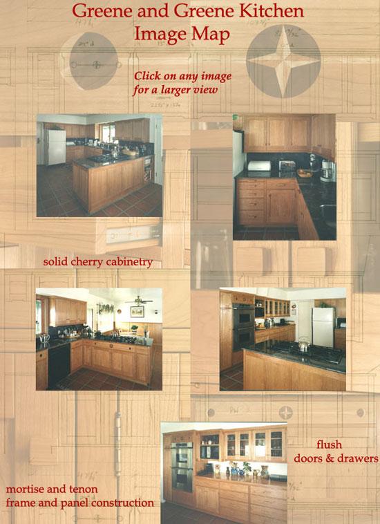 Wonderful Greene and Greene Style Kitchen Cabinets 550 x 758 · 95 kB · jpeg