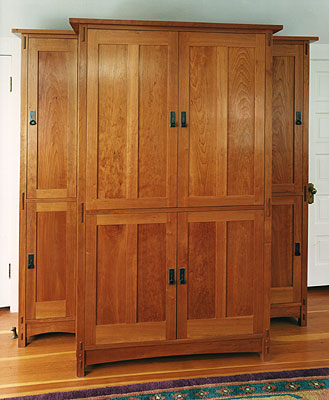 Craftsman Armoire 28 Images Craftsman Armoire 28